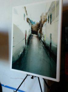 Primer Premi II Pintura Ràpida de Benissanó