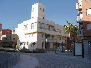 Ajuntament Vilamarxant