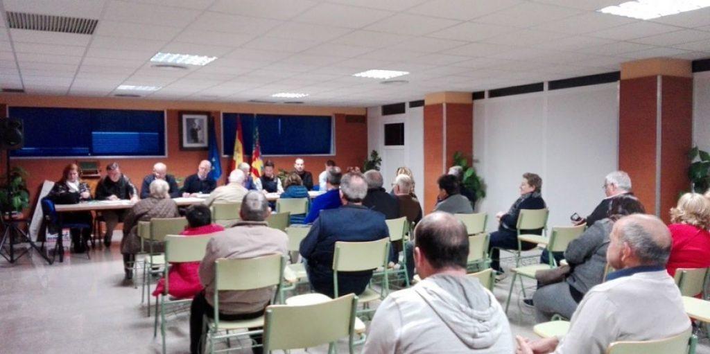 Ajuntament de Loriguilla