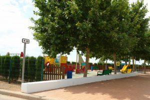 Benaguasil Parc