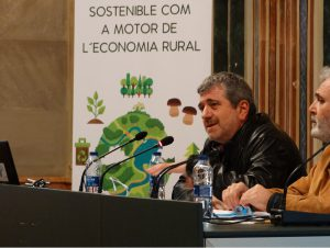 Bort gestió forestal València