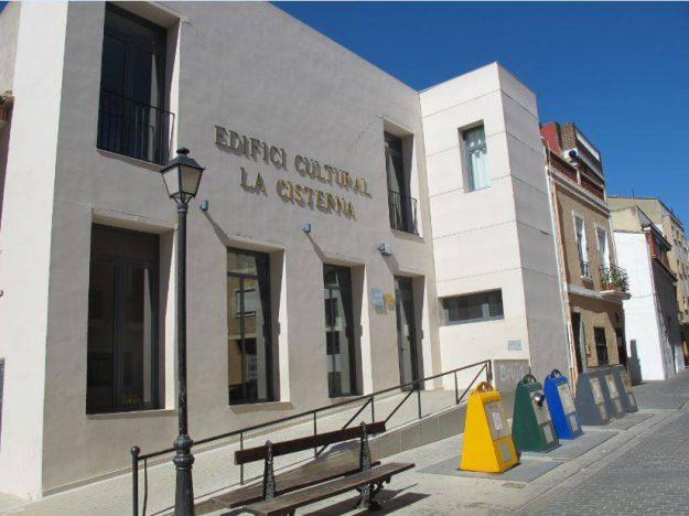 Biblioteca municipal archivos noticias camp de turia - Biblioteca l eliana ...