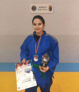 20191031 Tania Pardo judo Riba-roja