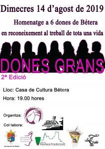 Cartel-Dones-Grans-2ª-Edició-1