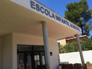 Escola Infantil de Nàquera